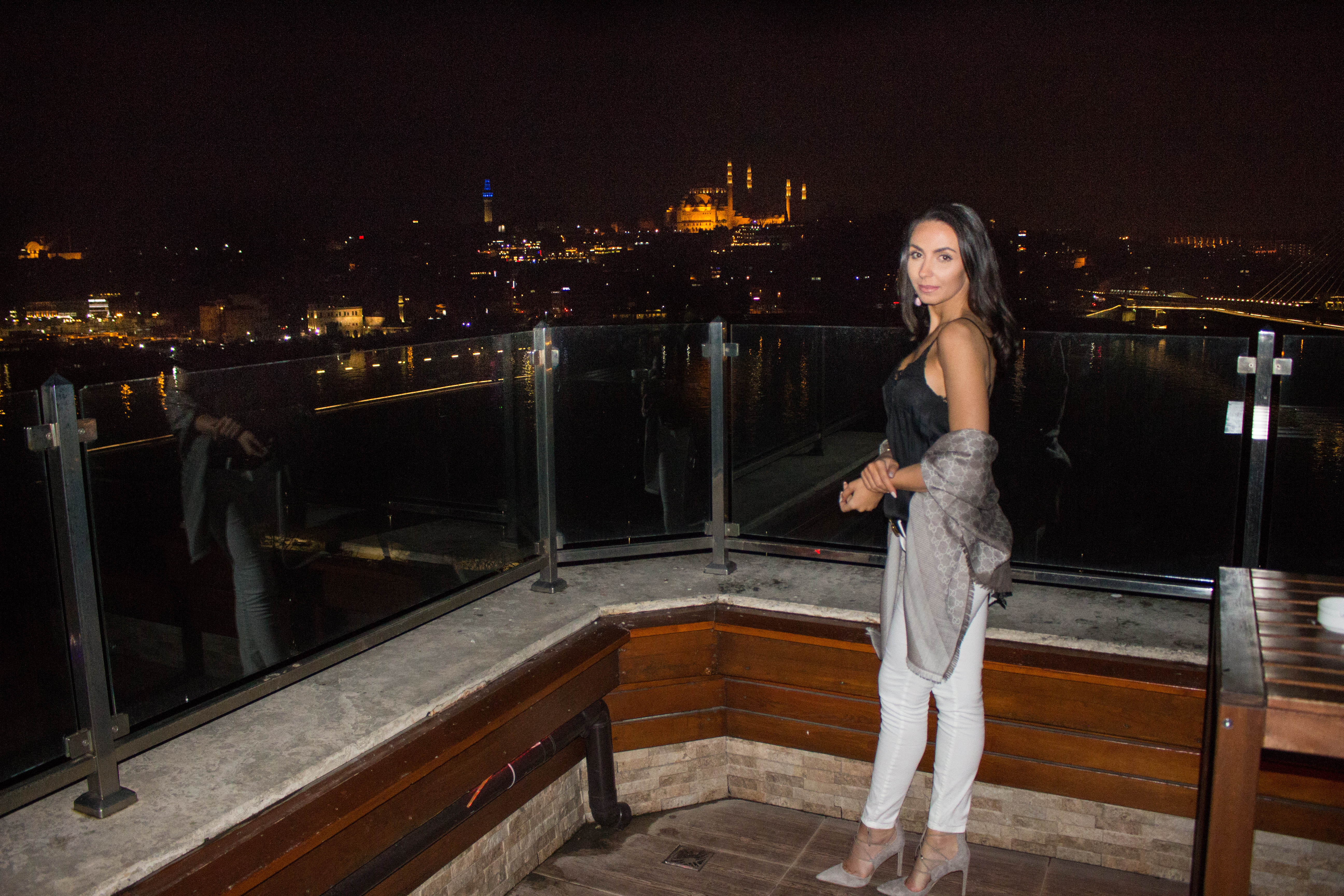 Istanbul in May: Indulgent romance