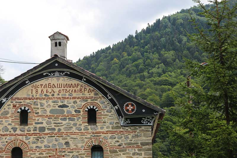 Discovering the precious heritage of Rila Mountain